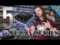 5 SEGA Saturn Games You Should Emulate | LaunchBox feat. RGT 85