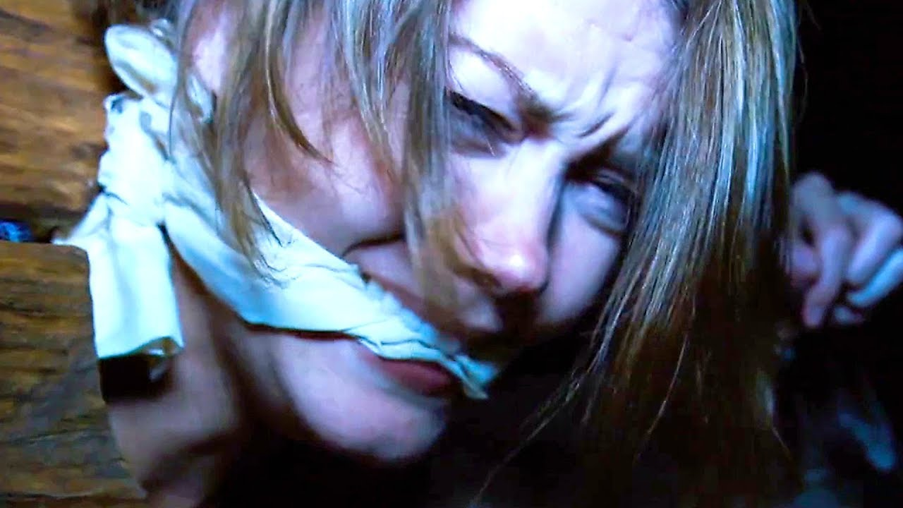 1ST SUMMONING Trailer (2019) Horror Movie