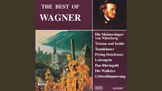 Cover images Tannhauser (Overture)