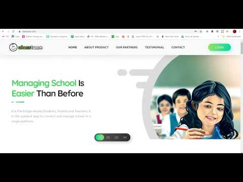 Fees Payment Through Classtune Website By Any Bank Card