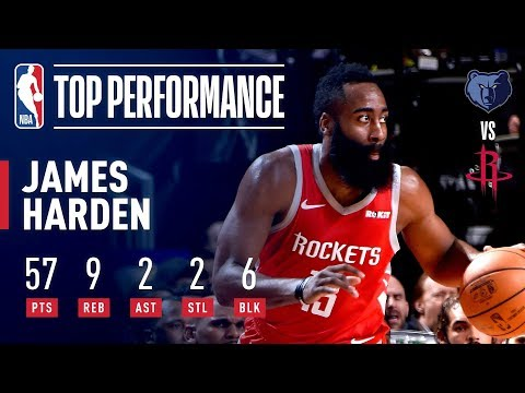 Sean Salisbury - Connor: Ignore the Noise, Enjoy James Harden's Run