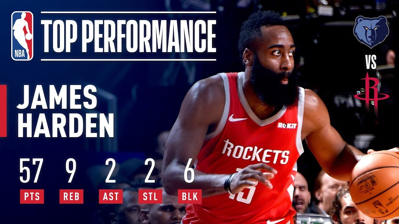 james-harden-s-epic-57-point-performance-january-14-2019