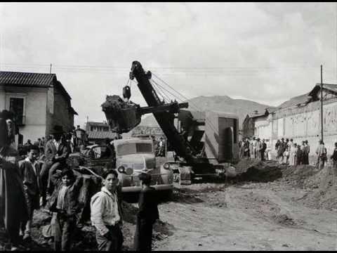 Bogota antigua parte 3 youtube - Fotos antiguas de macael ...