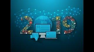 Gerald Celente - Top 10 Mega-Trends of 2019 thumbnail