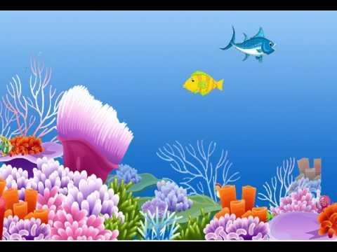 Animasi Ikan