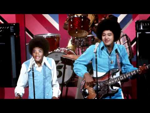 The Jacksons - Blame it on the Boogie - Cover