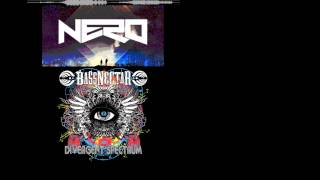 Nero Innocence vs Bassnectar Red Step (Elektric Diskonnect Mashup)