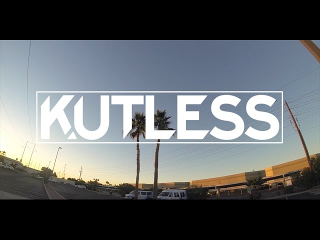 Kutless Vlog #3 - Phoenix Suns Game