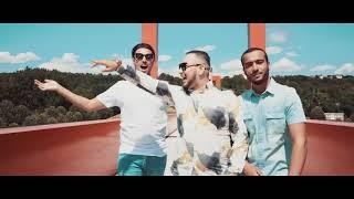 DJ Kim - Ntiya chérie (feat. Akraam Parisien, Rayanne & Ry)