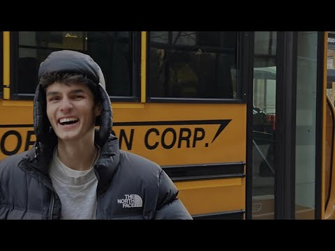 UNE JOURNÉE SHOPPING À NEW YORK AVEC MES AMIS !