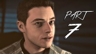 A&J: Until Dawn - Part 7 (Isolation / Spirit Board / Guest Cabin)