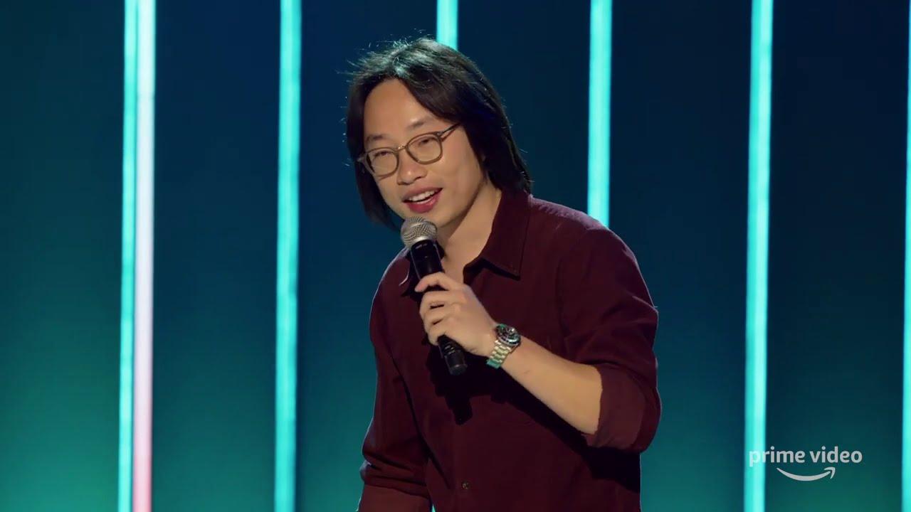 Download When You Wake Up Asian - Jimmy O. Yang