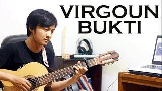 Virgoun - Bukti (Fingerstyle Guitar Cover)