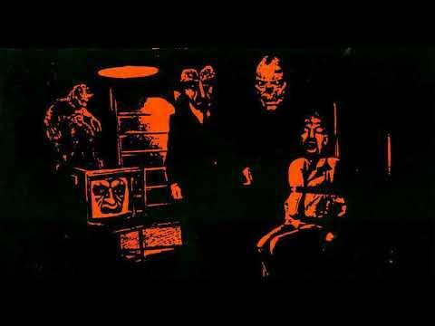 Un-Film - Rhythm Of Fear (1985, Industrial / Deathwave)