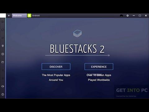 Tutorial Instal Bluestacks 2 di Windows XP - Emulator Android di Komputer