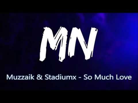 Muzzaik & Stadiumx - So Much Love (Bass Boosted)