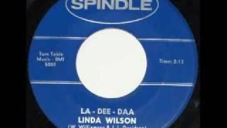 Teen 45 - Linda Wilson - La-dee-daa