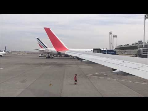 LATAM | Boeing 767-300ER | São Paulo(GRU) - Santiago(SCL)(JJ8026)