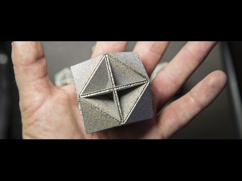 This New Metamaterial Is the First to Reach the Theoretical Limits of Stiffness
