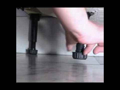 Manhattan Showers - Shower Leg