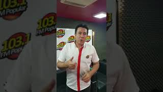"""EL MAS CALIDO"""" DARIO GONZALEZ"""