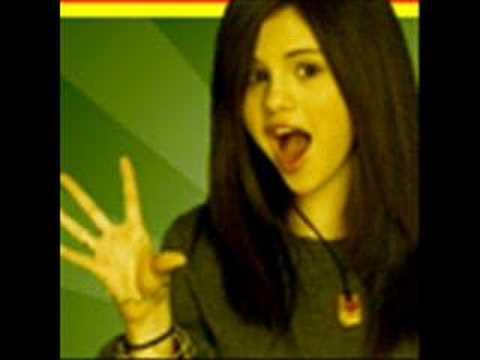 Selena Gomez Brain Zapped