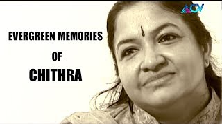 Evergreen Memories Of K S Chithra