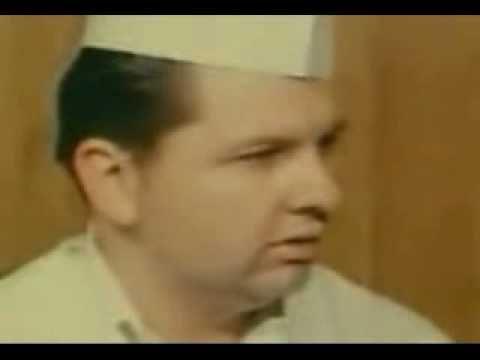 Footage of John Wayne Gacy in prison (1969)