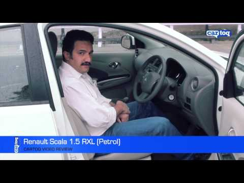 Renault Scala Video Review