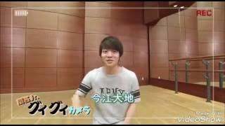 今江大地/funky8.