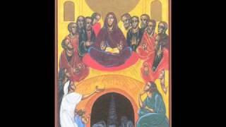 Gregorian Chant-Spiritus Domini