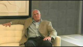 Post Training Interview with Tom re: Global Broker Systems: Interviewer Phil Dushey