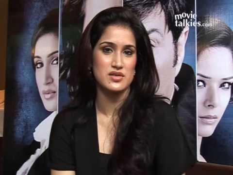 Interview of Sagarika Ghatge