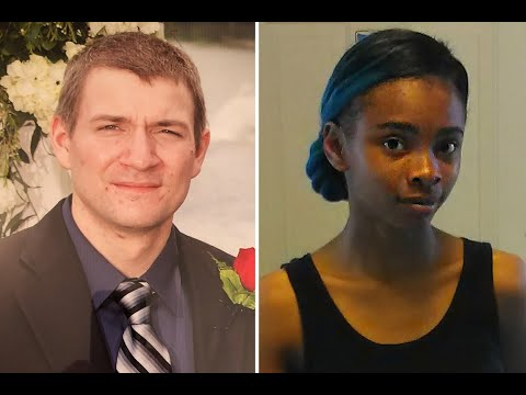 Another Interracial Situation With A Black Female Facing Life In Prison for a White Man