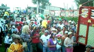 carnaval de san pancho
