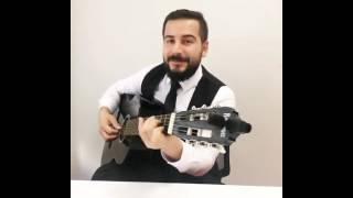Sinan Yıldırım-Yanımda Kal(Harun Kolçak ft. Gökhan Türkmen Cover)