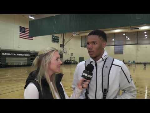 Five-Star Trevon Duval breaks down final 5 schools at McDonald