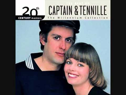Captain & Tennille ~ Do That To Me One More Time