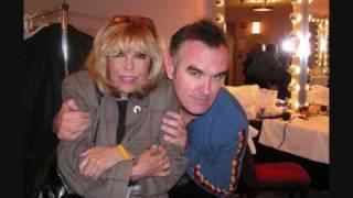 Nancy Sinatra feat, Morrissey. Let Me Kiss You.