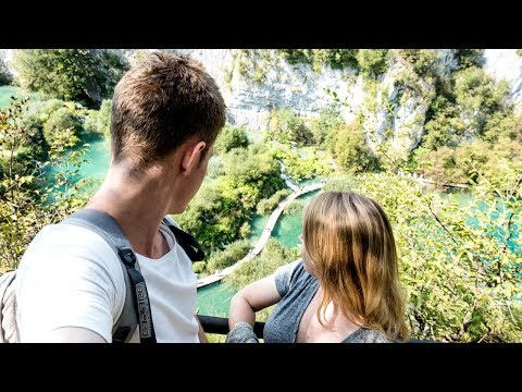 Plitvice Lakes National Park | Croatia VLOG with Tips To Plan Your Visit