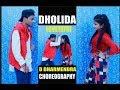 Dholida || LoveYatri || Salman Khan || Aayush Sharma || D Dharmendra || Choreography