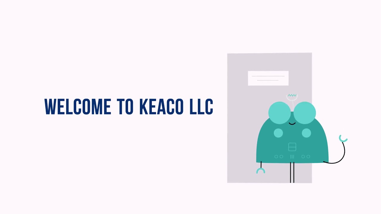 Keaco LLC : Embossed Tape And Reel