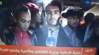 Tentative de manipulation au cachir avortée en direct par les Algériens sur Echourouk tv