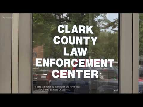 Clark County Jail due for an upgrade