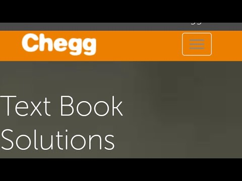 How to earn money from Chegg India Offline Textbook solution Authoring