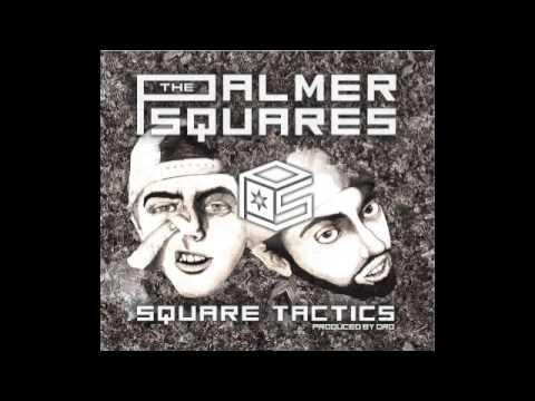 The Palmer Squares - RahDahDah