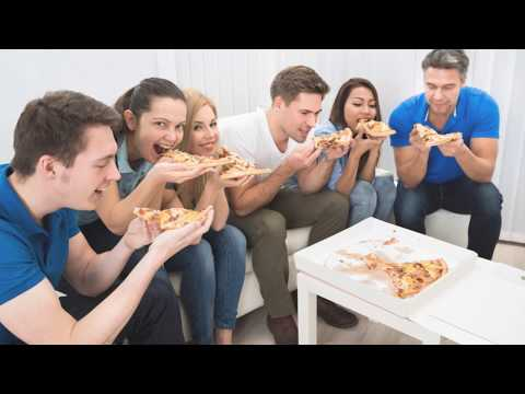 Pizza Delivery Near Bourbonnais, IL - Proofs That You Need Pizza In Your Life