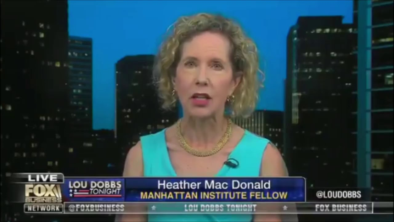 Fox News Guest Blames 'Black Culture' For Low Test Scores