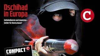 Dschihad in Europa - COMPACT Spezial Nr. 5