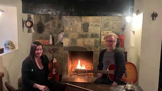 """Flogging Molly - """"Saints & Sinners"""" and """"Seven Deadly Sins"""" (Dave & Bridget Fireside Sessions)"""